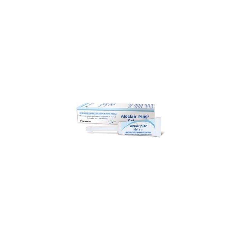Aloclair plus gel 8ml-Farmacia Olmos