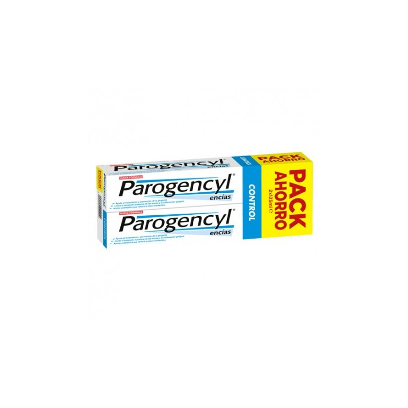 Parogencyl encias pasta 125ml duplo-Farmacia Olmos