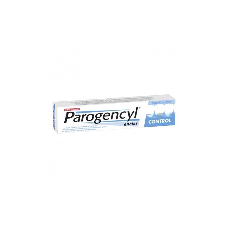 Parogencyl encias 125ml-Farmacia Olmos