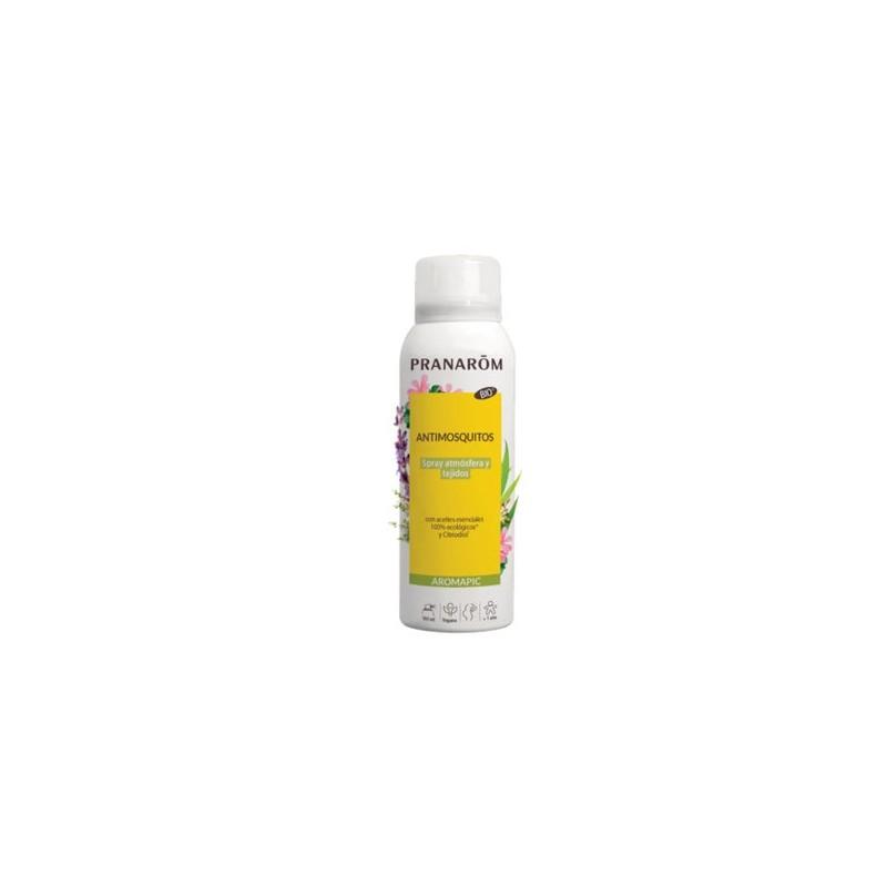 Pranarom aromapic spray ambiental antimosquitos 100 ml-farmaciaolmos
