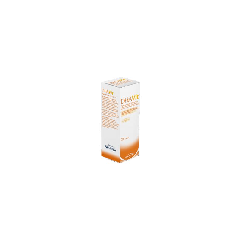 Dha vit  30 ml- Farmacia Olmos