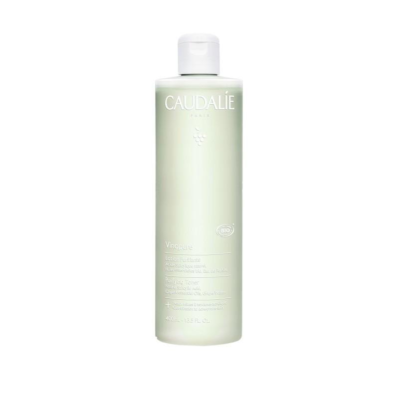 Caudalie vinopure tonico purificante piel nitida 200ml - Farmacia Olmos