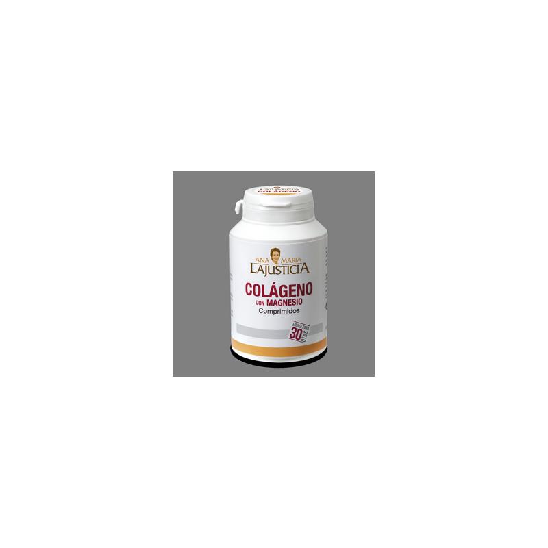 Aml colageno con magnesio 180 comprimidos- Farmacia Olmos