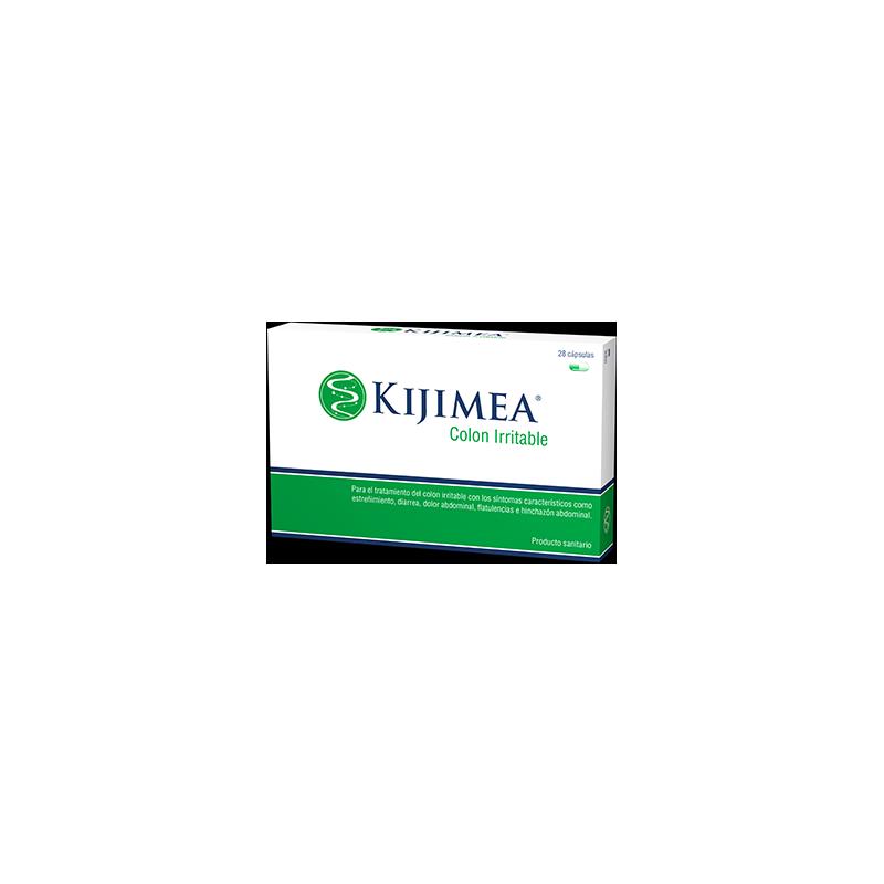 Kijimea colon irritable 28 capsulas-Farmacia Olmos