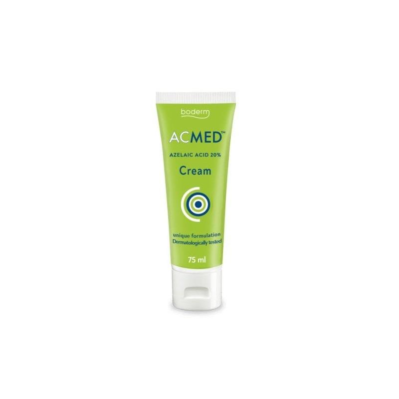 Acmed cream 75ml-Farmacia Olmos