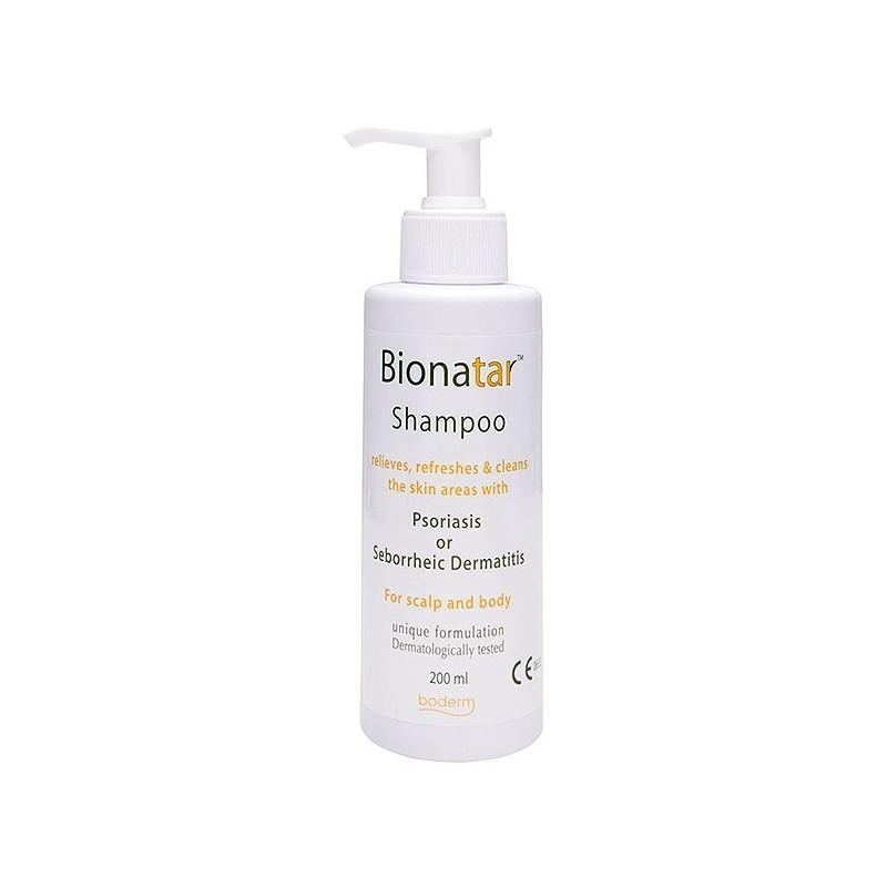 Bionatar champu 200ml-Farmacia Olmos