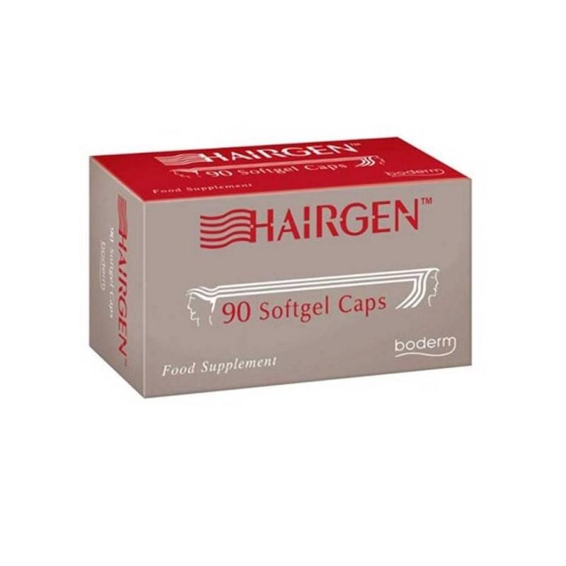 Hairgen 90 capsulas-Farmacia Olmos