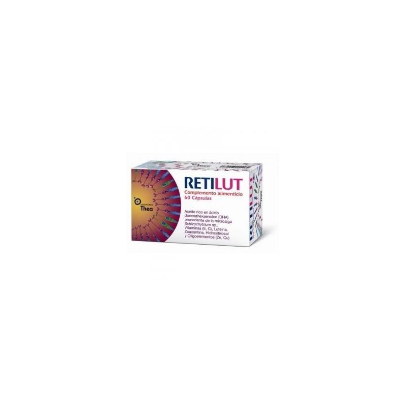 Retilut 60 capsulas-farmacia Olmos