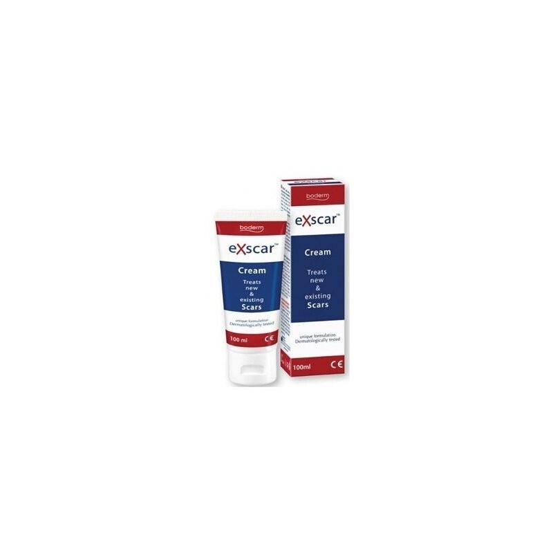 Exscar crema 30ml-Farmacia Olmos