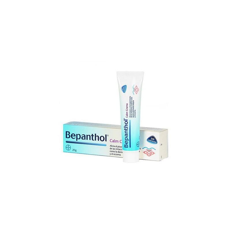 Bepanthol calm 20 gr-Farmacia Olmos