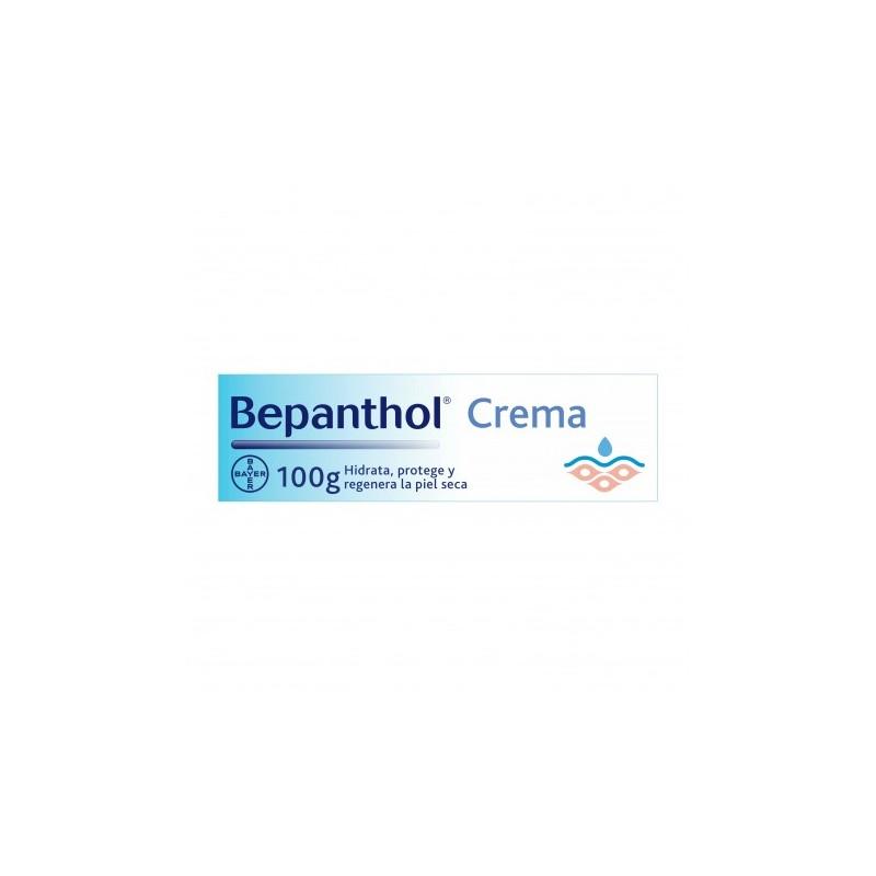Bepanthol crema 100g-Farmacia Olmos