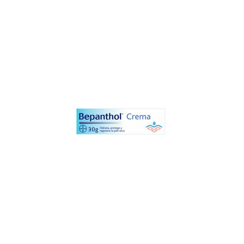 Bepanthol crema 30g-Farmacia Olmos