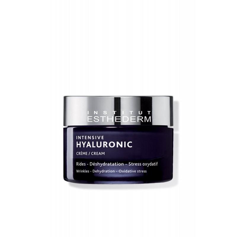Esthederm intensive hyaluronic crema 50ml-Farmacia Olmos