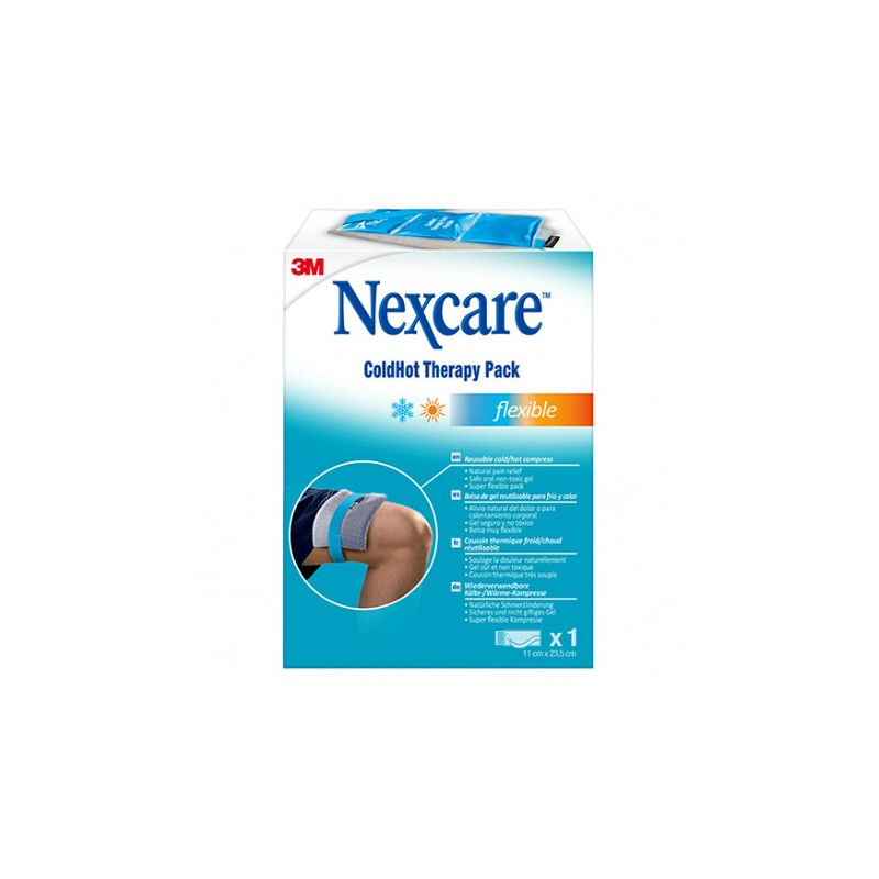 Nexcare coldhot Farmacia Olmos
