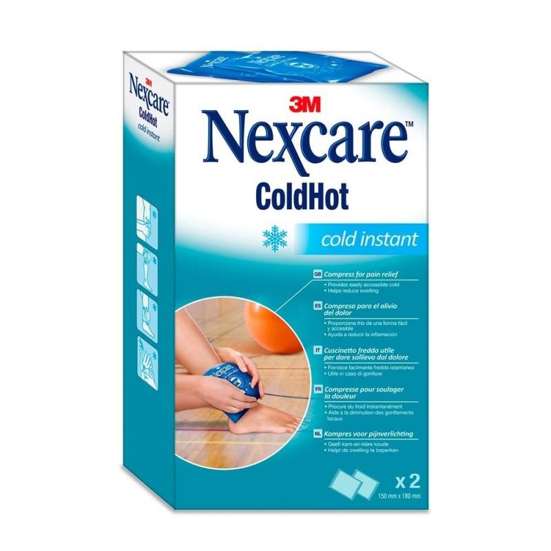 Nexcare cold instant. Farmacia Olmos