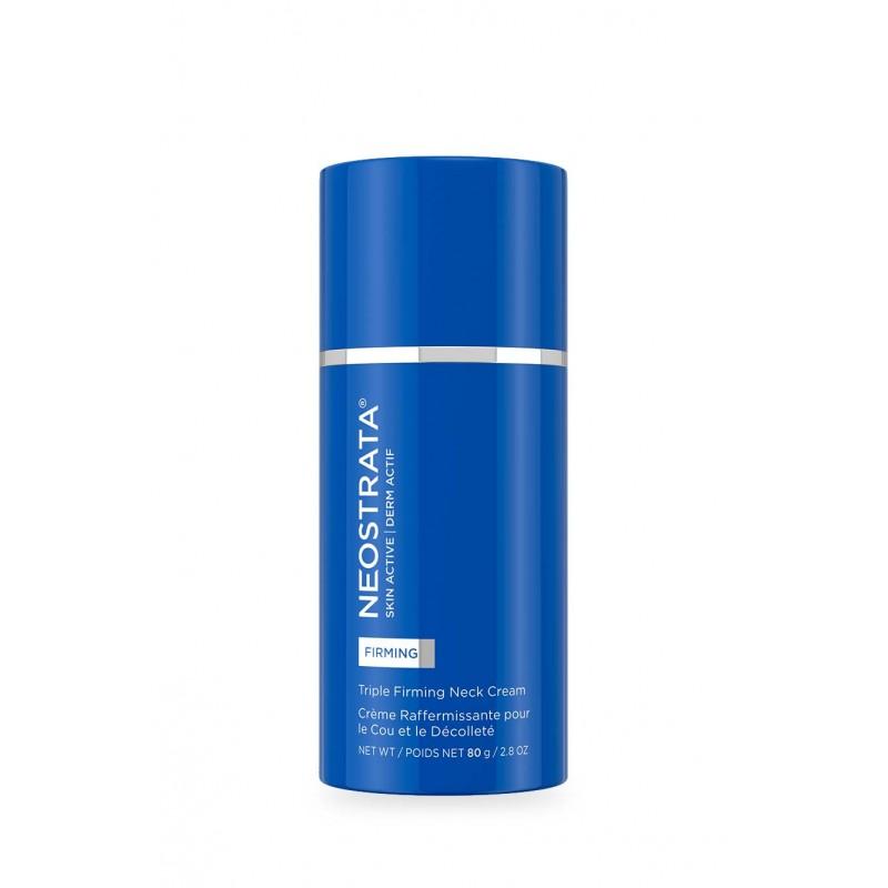 Neostrata Skin Active reafirmante cuello-escote  80 gramos - Farmacia Olmos