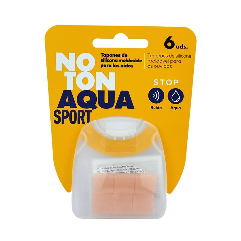 Noton Aqua Sport - Farmacia Olmos.