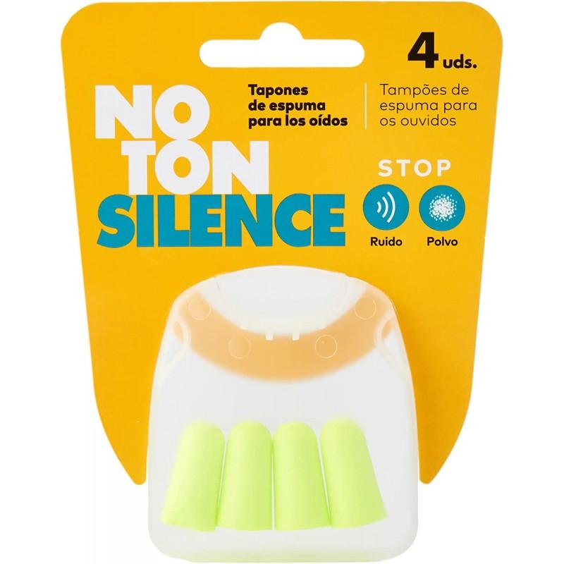 Noton Silence - Farmacia Olmos.