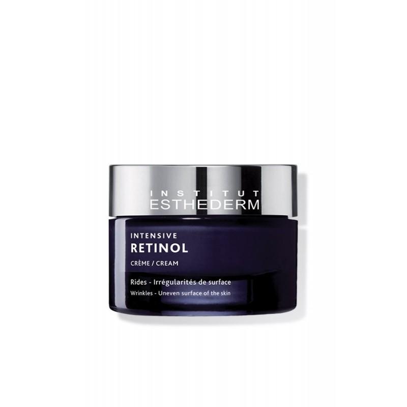 Esthederm intensive retinol crema 50ml-Farmacia Olmos