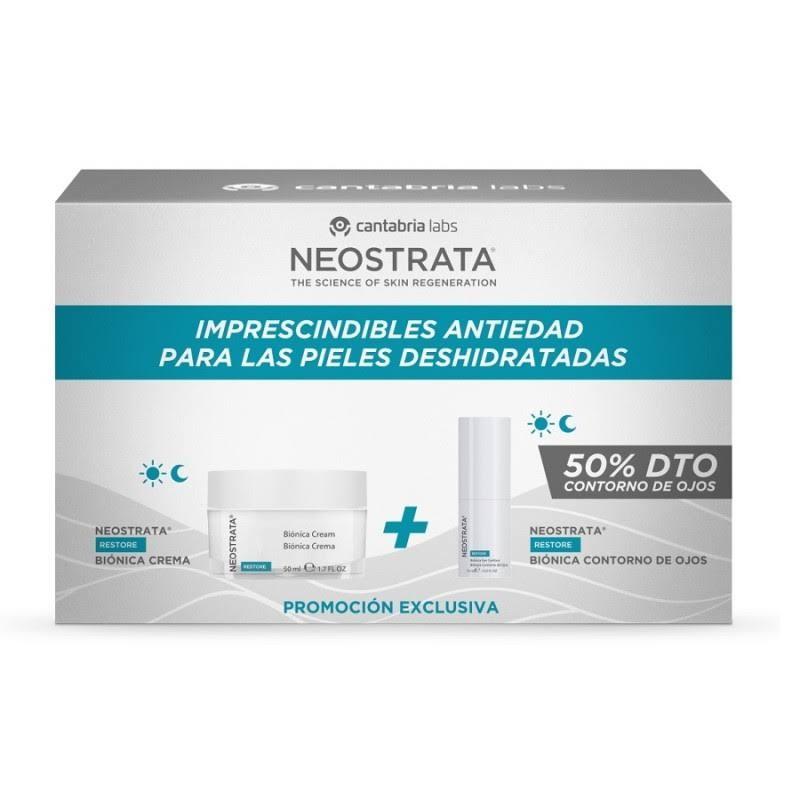 Neostrata imprescindibles antiedad Farmacia Olmos