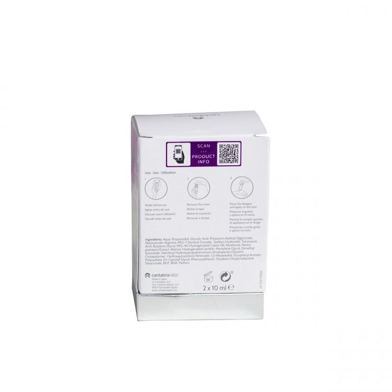Neoretin discrom control concentrate 2x10ml -Farmacia Olmos