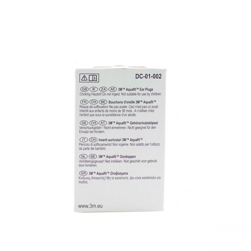 3M Tapones Aquafit-Farmacia Olmos