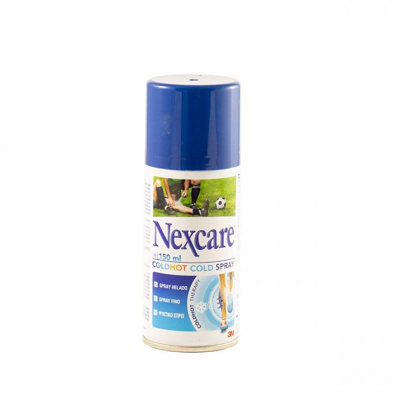 Nexcare coldhot spray Farmacia Olmos