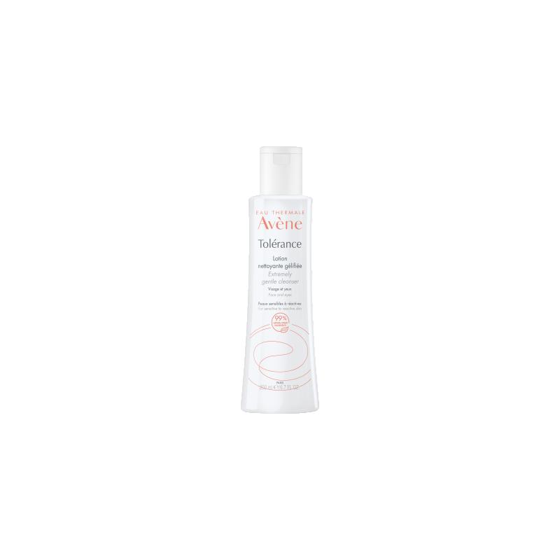 Avene locion limpiadora pieles intolerantes 200ml-Farmacia Olmos