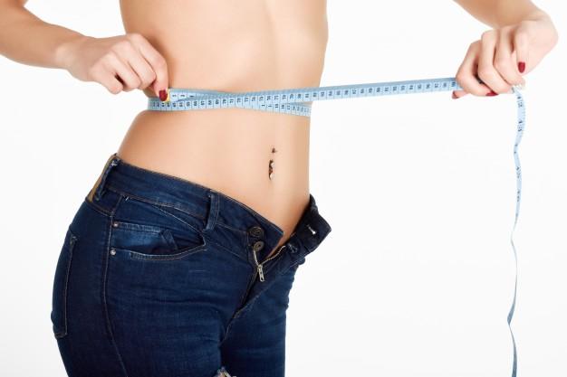 perdida de peso