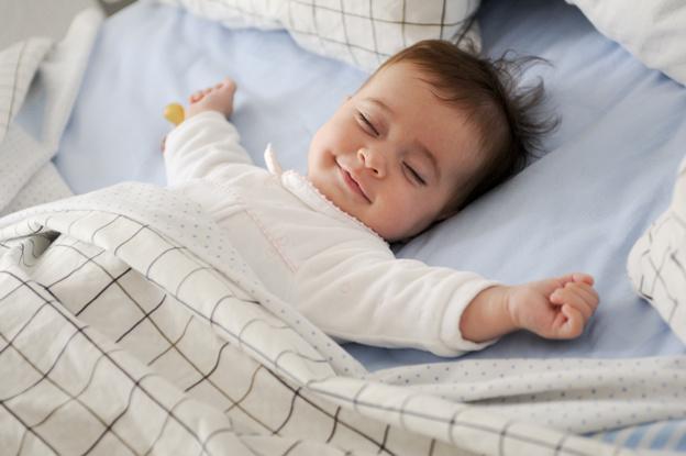 Limpieza nasal en bebes