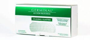 Germinal accion profunda colageno y elastina