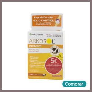 Arkosol- Farmacia Olmos
