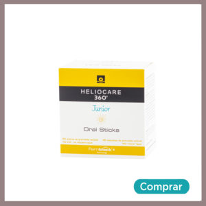 Heliocare 360 Junior-Farmacia Olmos