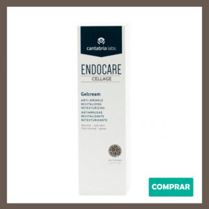 Hidratacion piel Endocare Cellage - Acne maskné