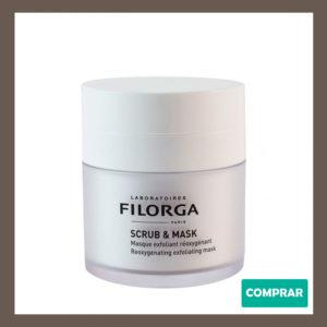 Filorga Scrub - Tratamientos maskne