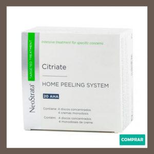 Neostrata Citrate - Tratamientos maskne